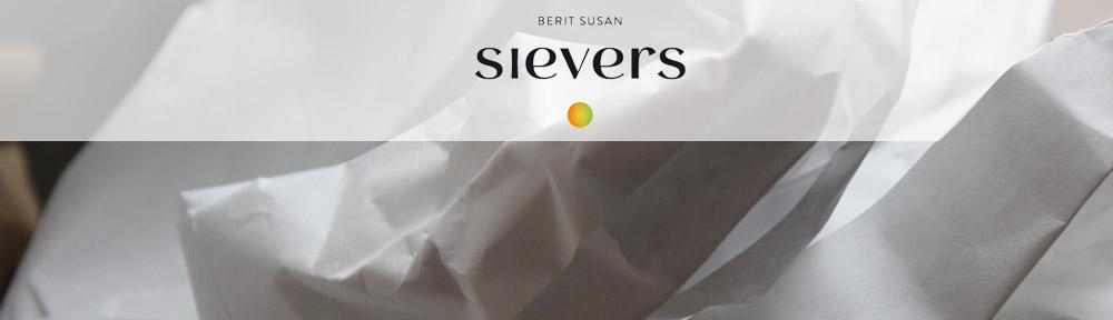 Berit Susan Sievers